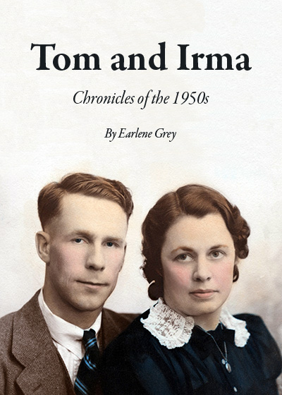 Tom and Irma cover